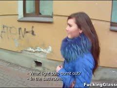 Tschechische Frauen ficken für Geld