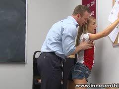 Lehrer und Schüler Porno Bild